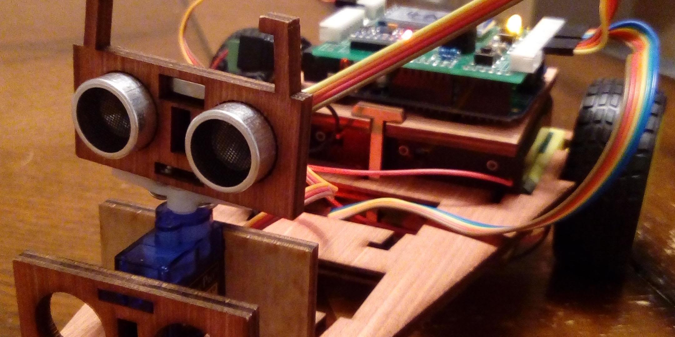 Community Robotics Projects Ideas Gta Robotics